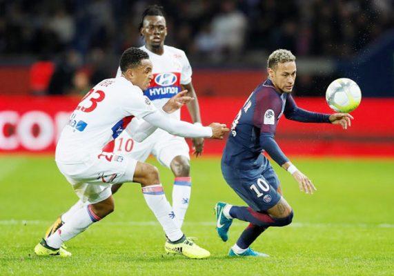 soi keo PSG vs Lyon