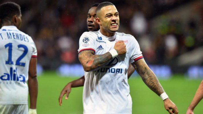 soi keo Lyon vs Dijon