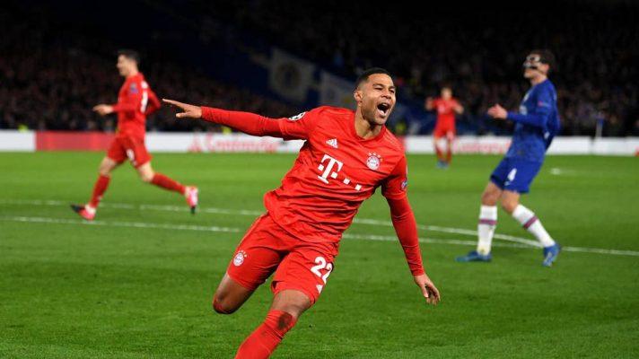 soi keo Bayern Munich vs Chelsea