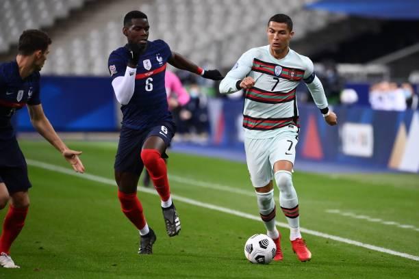 soi kèo Bồ Đào Nha vs Pháp